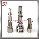 Aluminum CNC Lathe Turning Parts for Machinery Parts