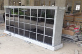 Shanxi Black and G603 Granite Columbarium Niche