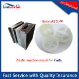 Custom Made ABS Plastic Part