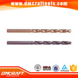 High Quality DIN340 Bright Finishing HSS Twist Drill Bit