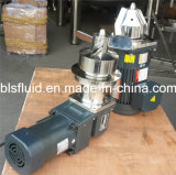 China Manufacturer 30kw Sanitary Stainless Steel Magnetic Mixer
