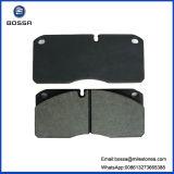 Sand Casting Hardware Brake Pad Wva29067