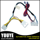 Factory Custom Automotive Wire Harness for Reiz