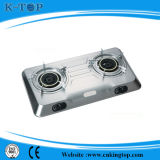 Good Quality Low Price Full Punching Propane Gas Stove