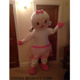 Lambie Mascot Costume