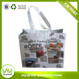 Full Color Printing PP Lamination Promotion Bag