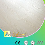Household 12.3 E1 HDF Embossed Maple Laminate Floor