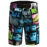 Hawaii Men`S Surf Beachwear Mens Swimwear Short