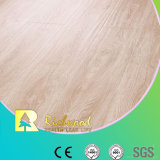 8.3mm Embossed Hand Scraped Hickory Water Resistant Laminated Flooring