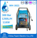 300bar High Pressure Water Jet Sewer and Pipe Cleaner