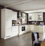 European/American Style Wooden Kitchen Cabinet