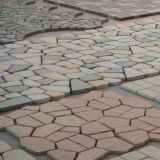 Cheap Granite Cube Stone for Pavers