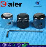 Daier Small Guitar AMP Metal Knobs Electronics