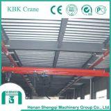 Light Capacity 0.25 Ton to 3 Ton Kbk Crane
