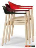 Stackable Stacking Monza Dining Arm Chair