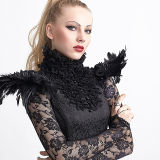 S-162 Halloween Openable Fashion Jewellery Spider Crystal O Ring