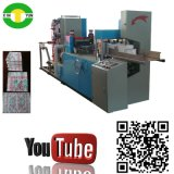High Speed Color Printing Paper Serviette Producing Machine Manufacturer