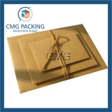 Brown Kraft Paper Envelope Printing (CMG-ENV-003)