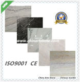 Chinese Classic Marble Engineering Tile for Floor and Wall