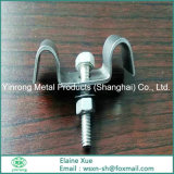 Hot Sell Steel Grating Saddle Clamp