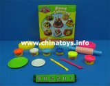 Magic Model Clay Food Catering Set (902204)