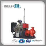 Kybc Hot Sell High Effeciency Easy Maintenance Diesel Agricutural Pump