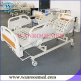 Electric and Manual Hospital Bed
