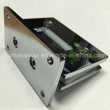 Stainless Steel Brass 90 Degree Glass Hardware Clamp Door Shower Hinge (YH204)