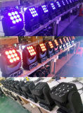 Mini 9X12W RGBW 4in1 LED Matrix Cheap Moving Head Lights