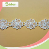 China Wholesale Flower Design Crochet High Quality Lace for Wedding