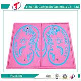 Pink SMC Composite Manhole Covers