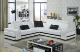 Living Room Corner Leather Couches