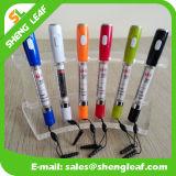 Printing Lovely Logo on The Banner Custom Pens (SLF-LG045)