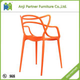 Reasonable Price Strong Durable Unadjustable High Back Dining Chair (Peipah)