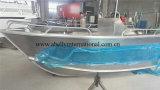 Aluminum Centre Control Fishing Boat/Tourist Boat/Aluminum Boat