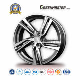 "Replica 15"" Inch 15X6.5j 15X7.0j 15*7.5j Aluminum Alloy Wheels"