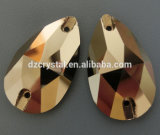 Crystal Fancy Loose Jewelry Stone (DZ-3065)