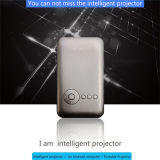 Mobile Phone Android Intelligent Mini Projector