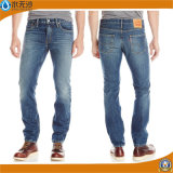 New Jeans Men′s Straight Casual Pants Denim Jean Pants
