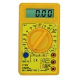Popular Multimeter Dt832 Digital Multimeter with Buzzer Palm Size Portable Meter