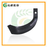Rotary Tiller Blade for Agricultural Machinery