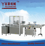 Yt-80 Automatic Monoblock Perfume Filling, Pluging and Capping Machine