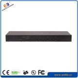 8 Ports VGA Kvm Console