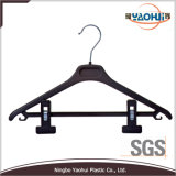 Man Bottom Hanger with Metal Hook for Display (34cm)