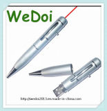 Hot Selling Pen USB Flash Disk with High Quality (WY-P16)