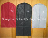 PEVA Garment Bag/Garment Cover with Clear Window