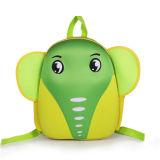 The Cute Cartoon Elephone Neoprene Backpack for Baby