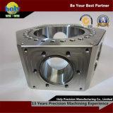 Custom Machining for Vacuum Components