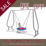 Fashionable Interesting Safe Children Outdoor Swing (QQ1503-7)