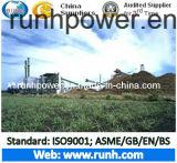1-30MW Rice Husk Power Plant EPC